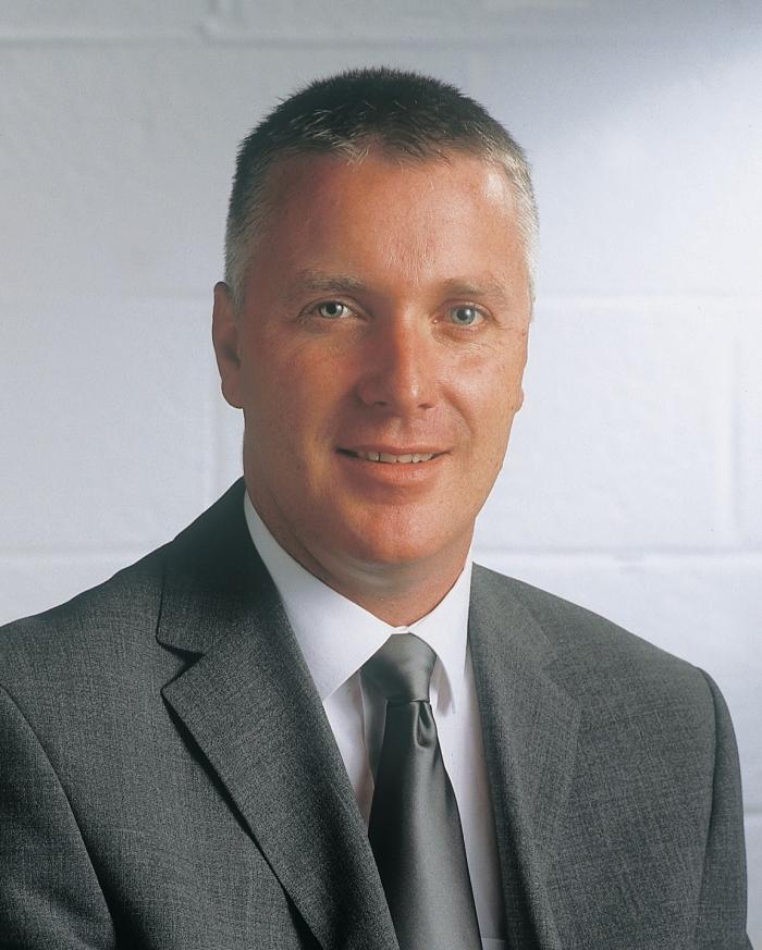 Nick Tiltman