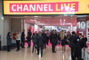 Channel Live at NEC Birmingham