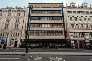 The Bookseller Waterstones