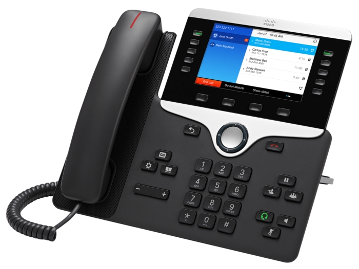 Supplying Cisco multiplatform phones