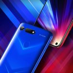 New distribution for the HONOR smartphone range