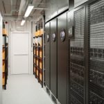 Additions to Vertiv data centre portfollio