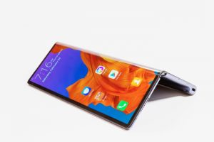 Bigger screens on pocket size devices