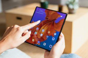 Benefits from flexible screen technology