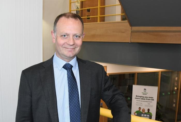 Graham Wilkinson, Nimans