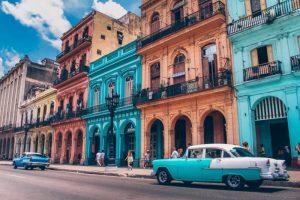 Vibrant Cuba