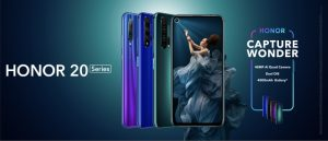Huawei targets younger consumers