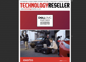 Alaris ownership – Technology Reseller Magazine