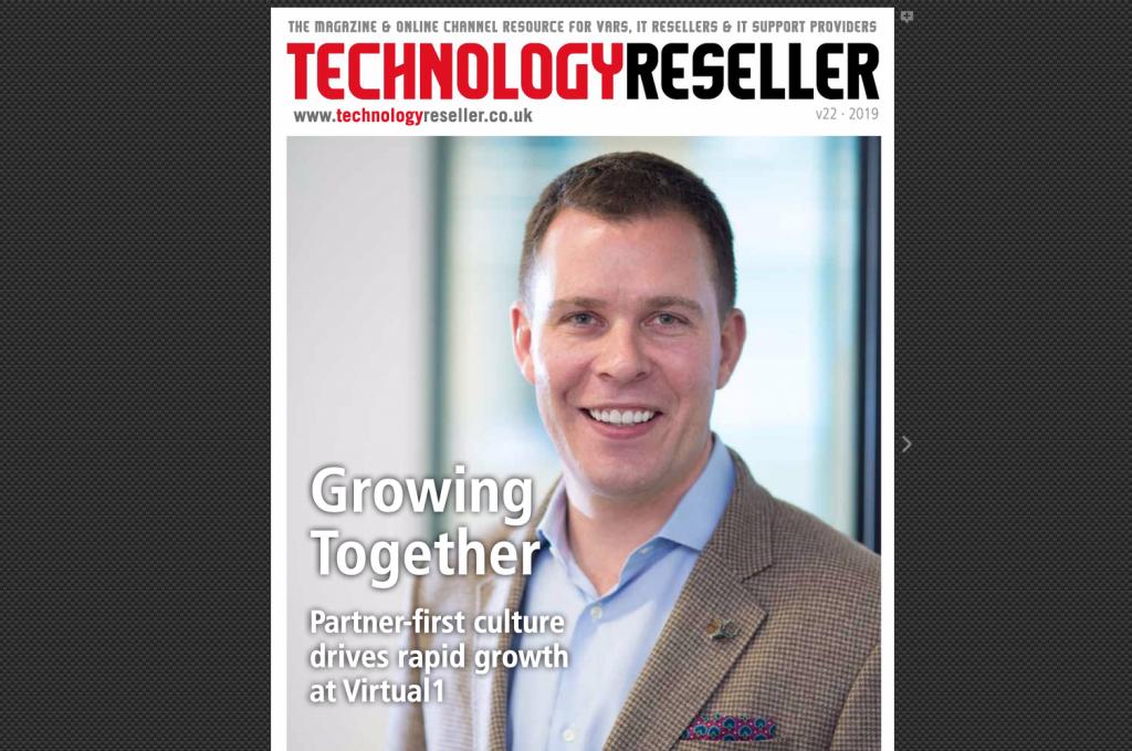Magazines – Technology Reseller Magazine