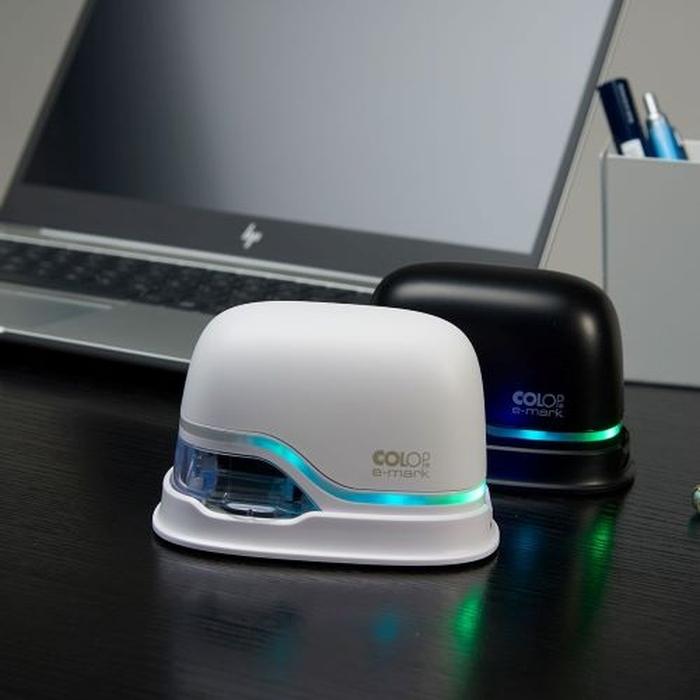 Colop e-mark inkjet marking device