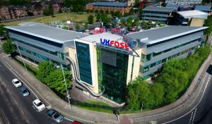 UKFast offices