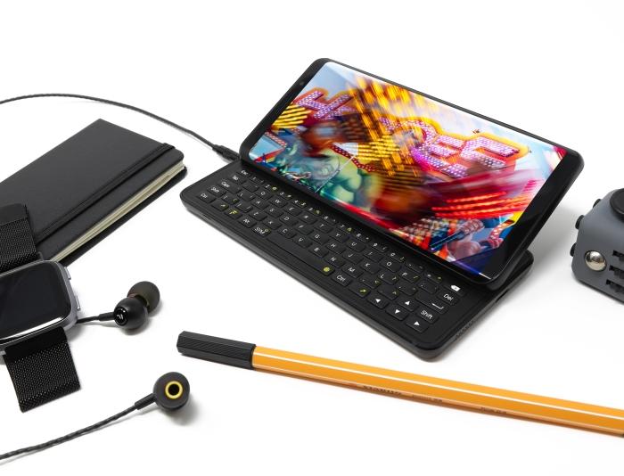 Ideal smartphone