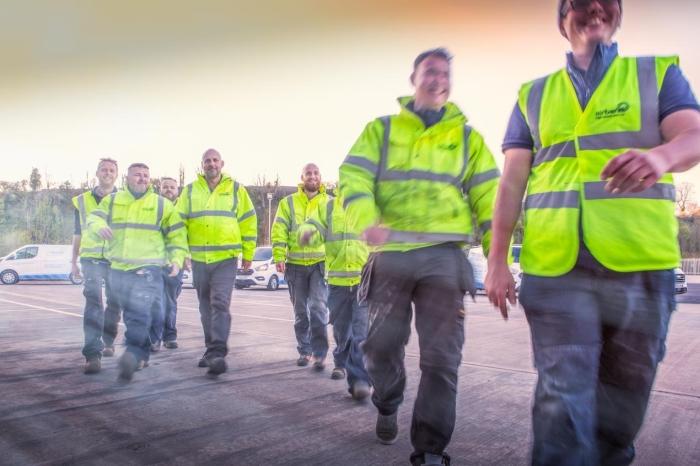 Workforce set to grow